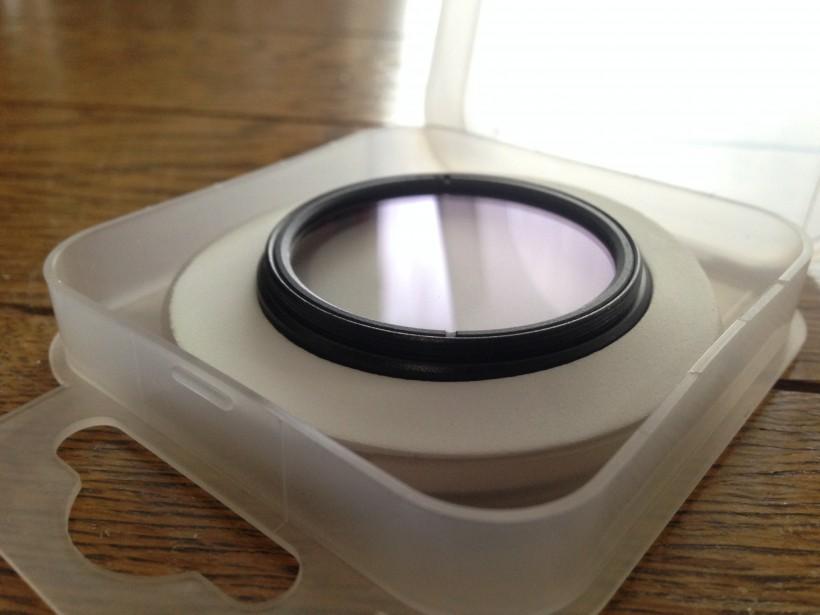 ROWA レンズ保護フィルター