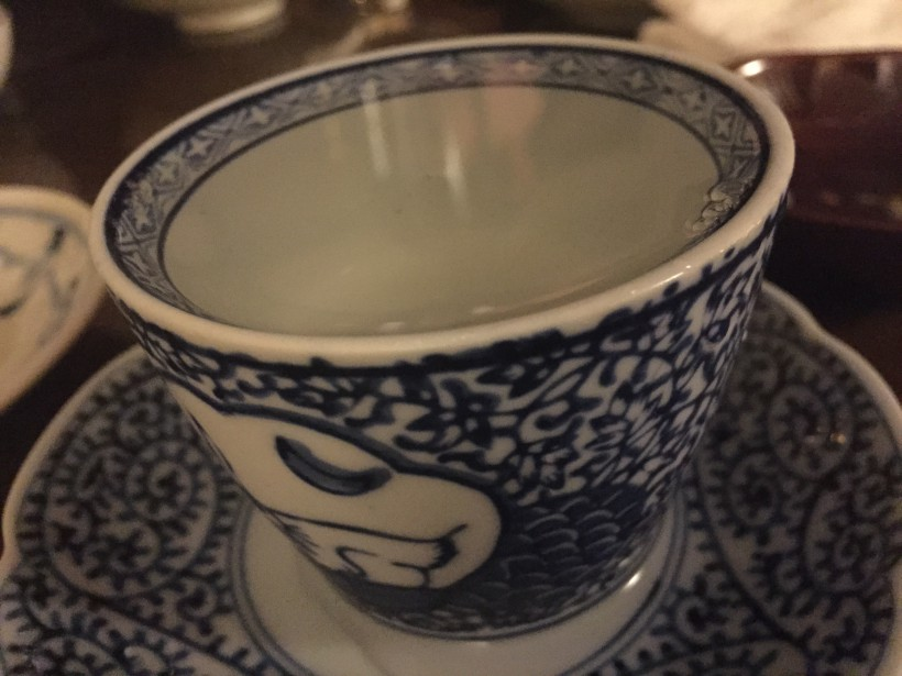 OBANZAIYA 喜月 日本酒