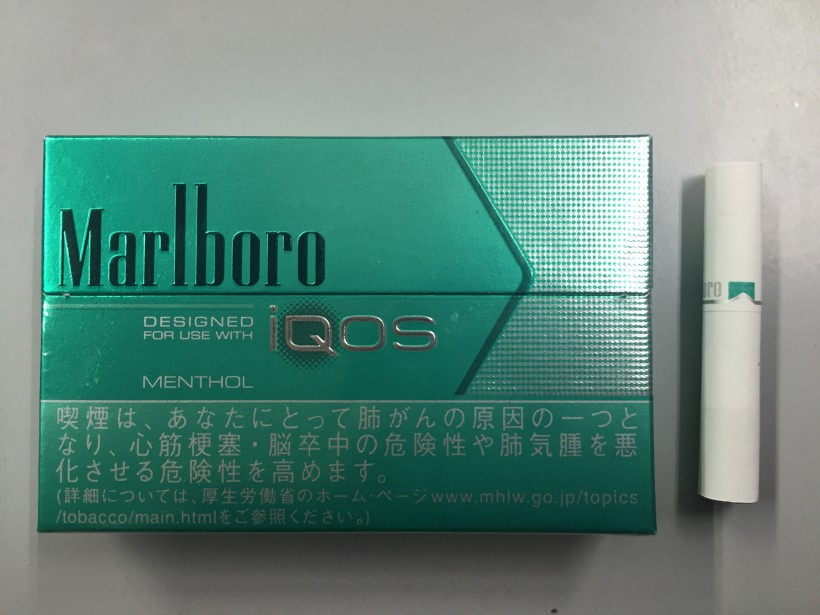 IQOS たばこ