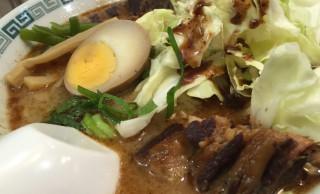 桂花ラーメン 新宿東口駅前店|新宿で太肉麺ランチ~久しぶりのくさくて美味い熊本ラーメン