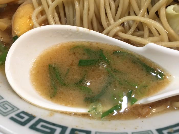 桂花 スープ