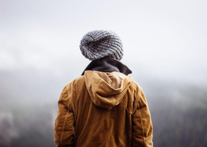 秋がくるまでに欲しいアウター「ナナミカ ゴアテックス クルーザージャケット」