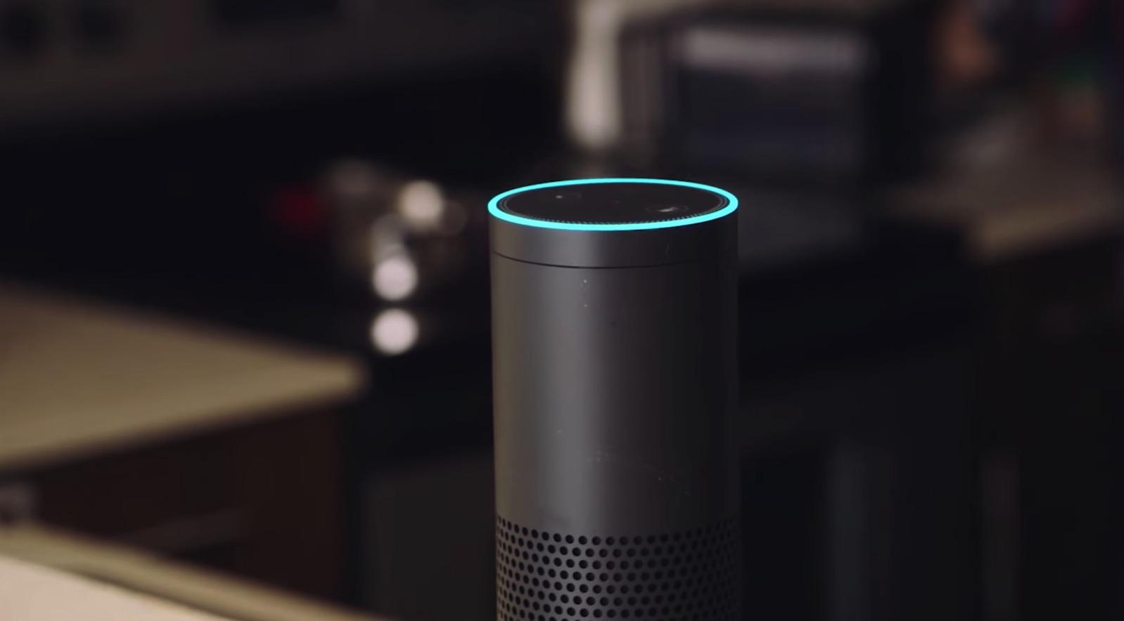 Amazon Echoを検討中~サイバーマンデーまで待とうかな?と思ったらプライム会員割引中だったのでリクエストした