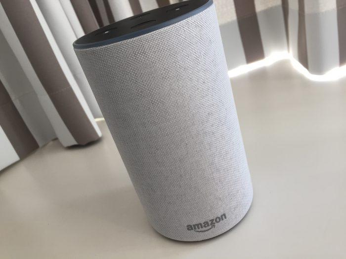 Amazon Echo サンドストーン