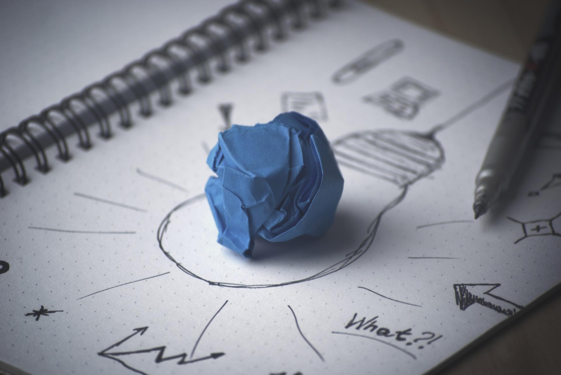 イノベーションへの解|破壊的イノベーションの解釈はアイデア発想のハードルを少しだけ下げてくれる
