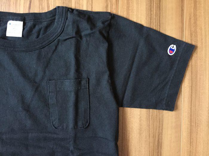 Champion(チャンピオン)T1011~10年着れる7.1ozコットンの半袖Tシャツの1枚目を購入