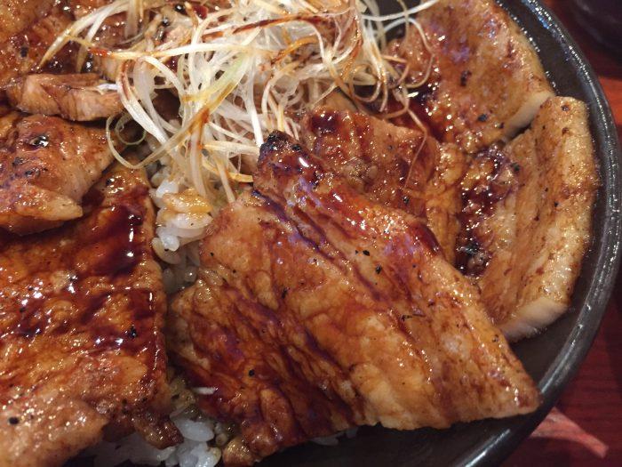 豚っく 十勝豚丼 タレ