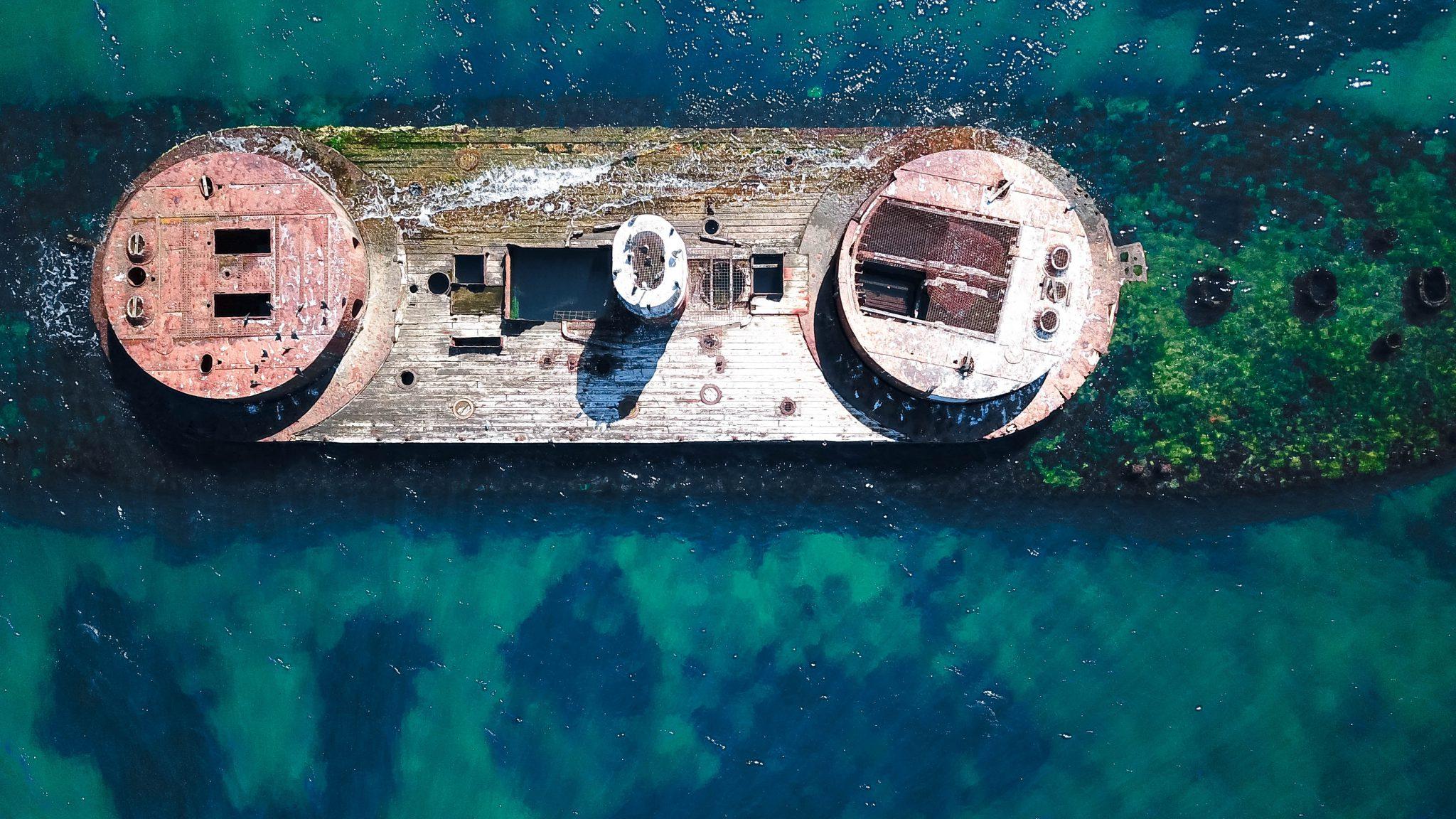 海の史劇~日露戦争の現場責任者の苦悩を細かく描いた記録文学