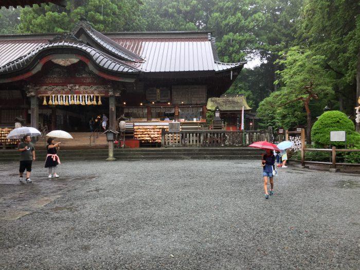富士浅間神社 富士財宝伝説~富士山の女神「木花開耶姫」の秘宝を探せ