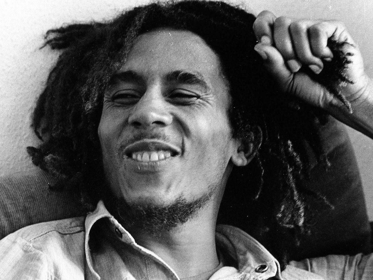 やっぱりBob Marley(ボブ・マーリィ)のリリックが一番だ