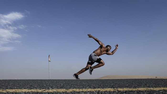 ランニング&体調管理記録|7月からはじめたランニングでこれまで60ラン&405kmを走りました