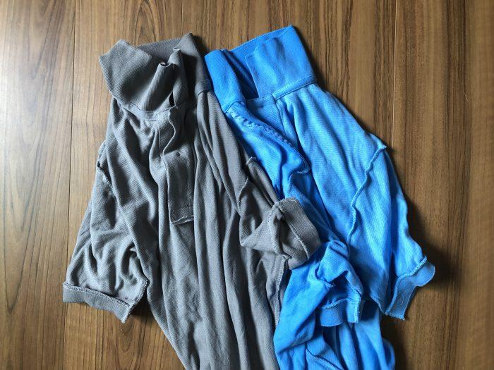 ラコステ フララコ(LACOSTE L1212)ポロシャツ オーシャンブルー 洗濯