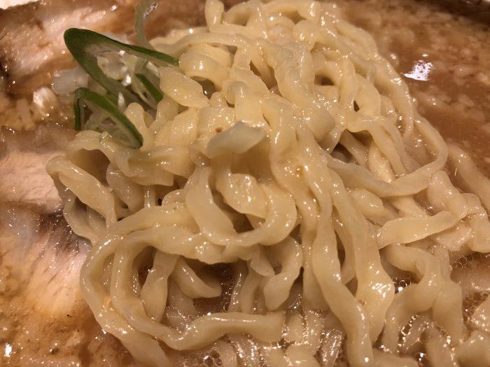 きたかた食堂 麺
