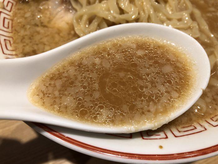 きたかた食堂 スープ 味噌
