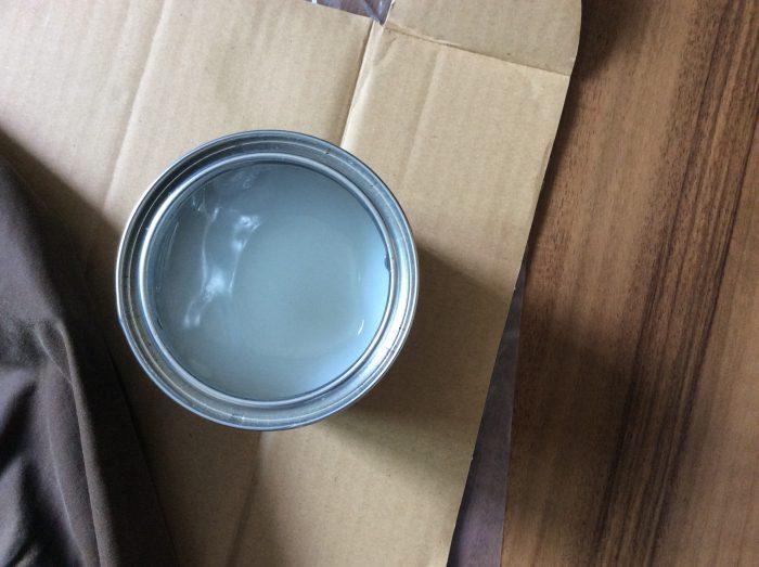 バブアー リプルーフ オイル ソーンプルーフドレッシング 溶かす ヒートガン