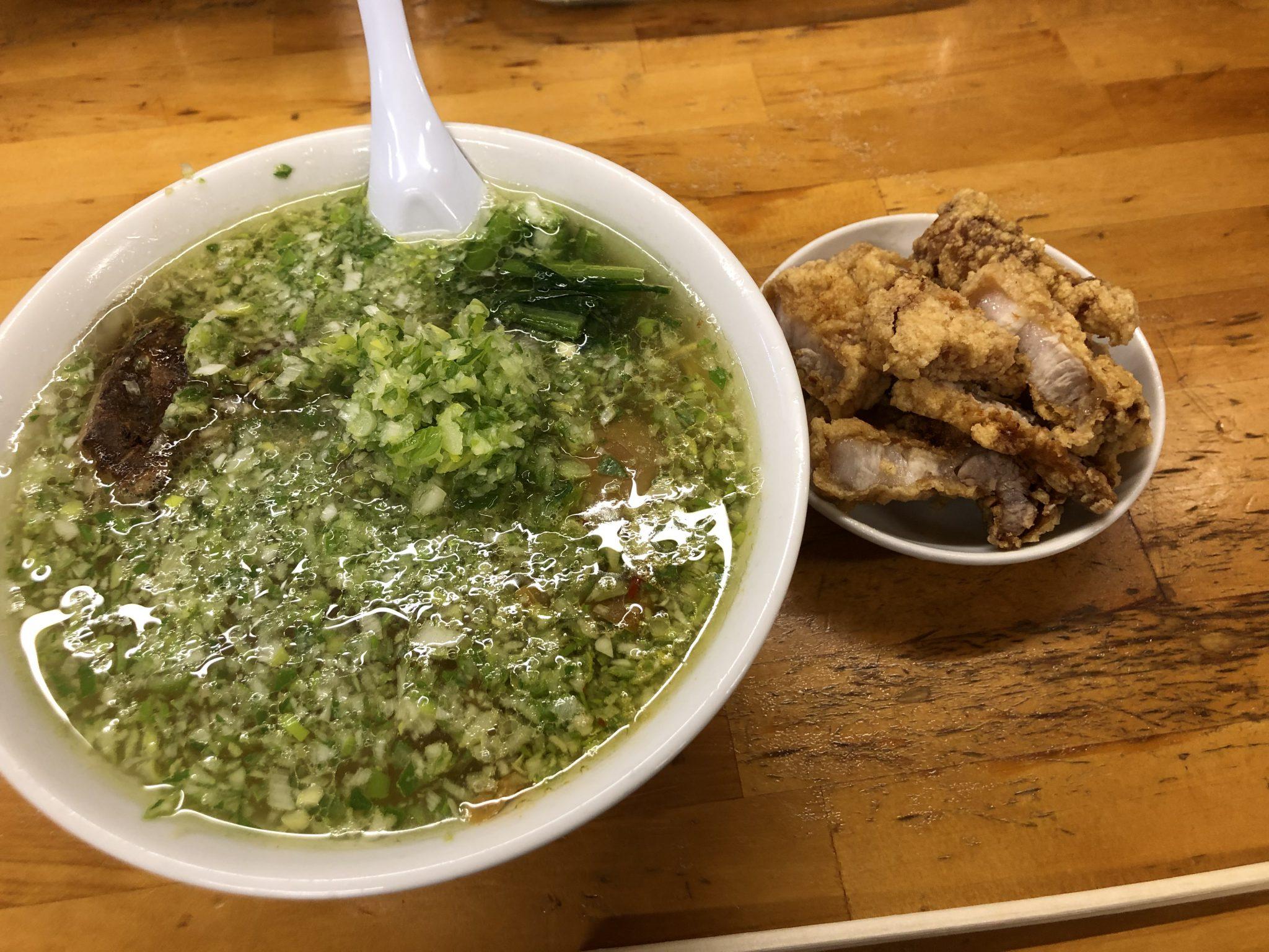 ラーメン珉珉|鐘ヶ淵でラーメンランチ~うまいスープで大量の肉を食べるラーメン。うまい!