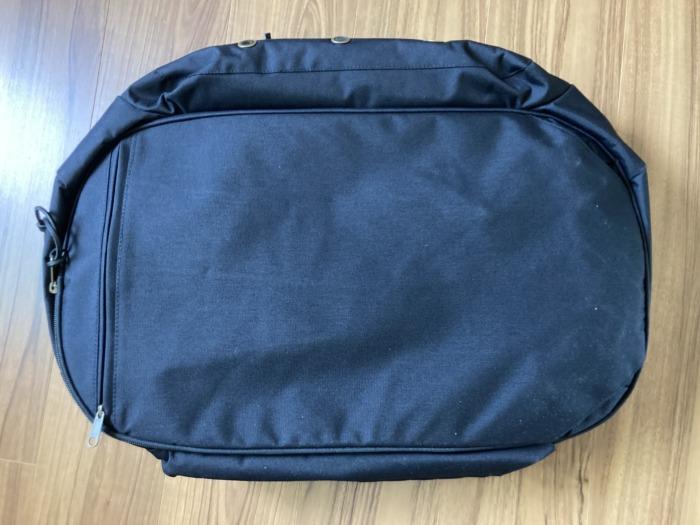 フィルソン ダッフルパック Filson Duffle Pack 20019935 背面 底面