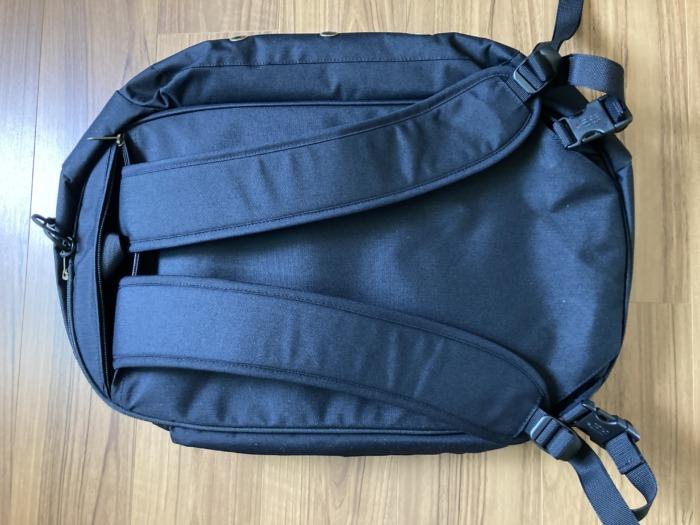 フィルソン ダッフルパック Filson Duffle Pack 20019935 ストラップ リュック